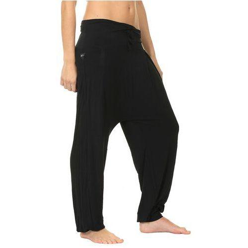 Produkt z kategorii- spodnie męskie - spodnie dresowe Nikita Candy - Jet Black