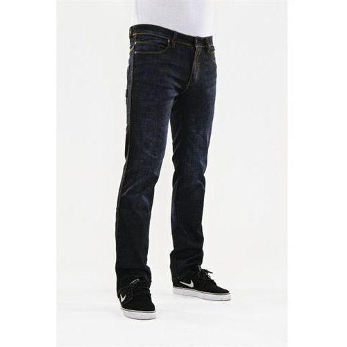spodnie REELL - Razor (BLEED BL-383) rozmiar: 31/32 - produkt z kategorii- spodnie męskie
