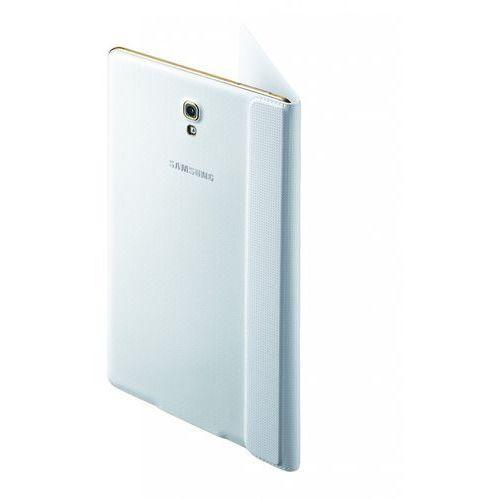 Etui SAMSUNG Book Cover Przednie do Galaxy Tab S 10.5 Biały, kup u jednego z partnerów