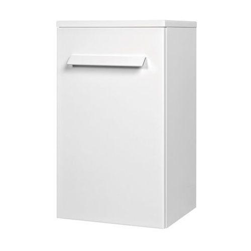 Produkt z kategorii- regały łazienkowe - Xantia - słupek 600 - S538-003