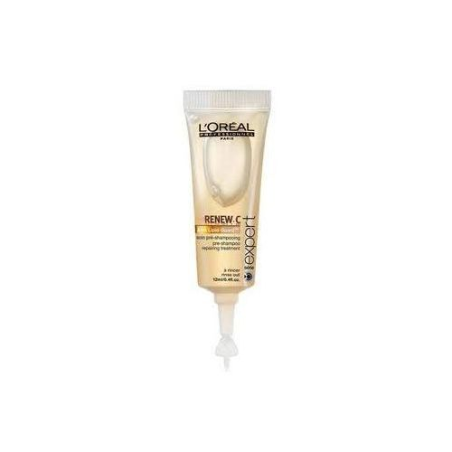 Produkt z kategorii- odżywki do włosów - Loreal Absolut Repait silna kuracja regenerująca do włosów bardzo zniszczonych 12ml