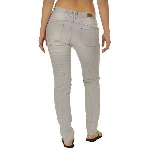jeansy Nikita Rome - Smoke - produkt z kategorii- spodnie męskie