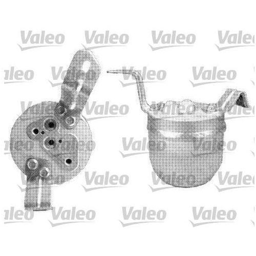 Towar z kategorii: osuszacze powietrza - Osuszacz, klimatyzacja VALEO 509391