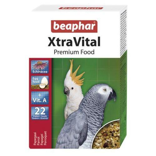 XtraVital dla Dużych Papug 1kg
