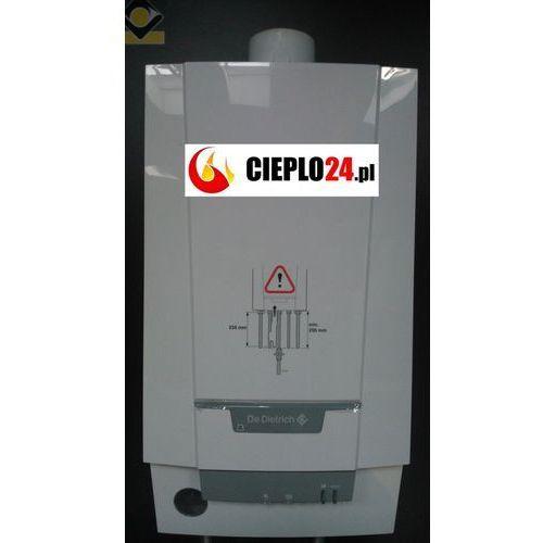 Towar  kocioł MCR3 24/28 MI dwufunkcyjny kondensacyjny Z GWARANCJĄ PRODUCENTA!!! z kategorii kotły gazowe