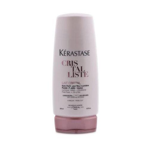 Kerastase CRISTALLISTE LAIT CRISTAL Odżywka Cristal do włosów (200 ml) - produkt z kategorii- odżywki do włosów