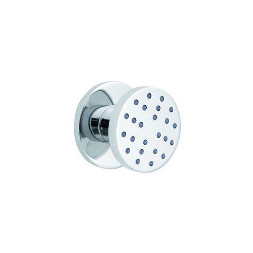 Produkt z kategorii- pozostałe artykuły hydrauliczne - Deante Cascada NAC 077K dysza natryskowa okrągła