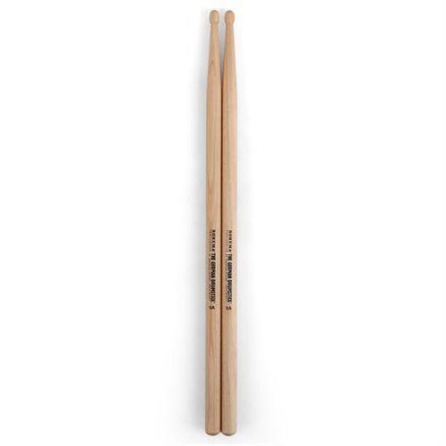 ROHEMA Rock Series pałki perkusyjne ()_Hickory 9A - sprawdź w wybranym sklepie