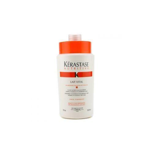 Produkt z kategorii- pozostałe kosmetyki do włosów - Kerastase Lait Vital - 1000 ml