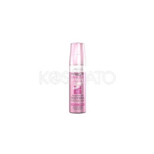 Produkt z kategorii- pozostałe kosmetyki do włosów - Marion Natura Silk Rozświetlenie Odżywka, 150 ml