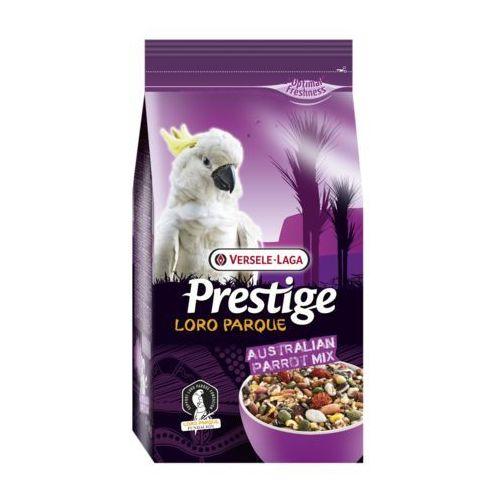 Premium Prestige Australian Parrot Loro Parque 1kg, Versele Laga