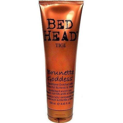 Produkt z kategorii- odżywki do włosów - Tigi Bed Head Brunette Goddess 250ml W Odżywka do włosów Do ciemnych włosów + Gratis Emanuel Ungaro Apparition Miniatura