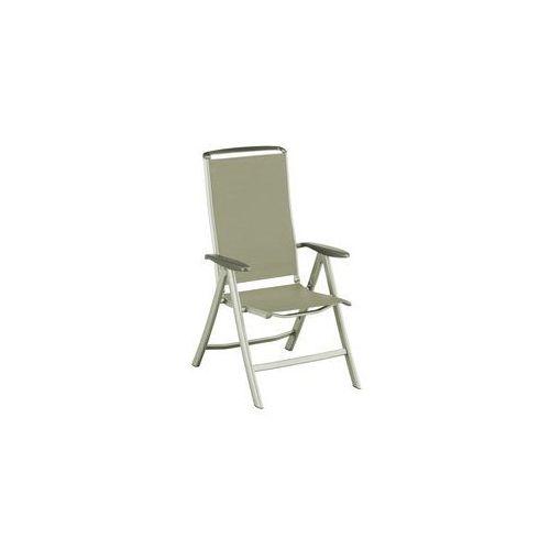 Fotel wielopozycyjny ogrodowy Kettler LIANE ze sklepu ACTIVEMAN