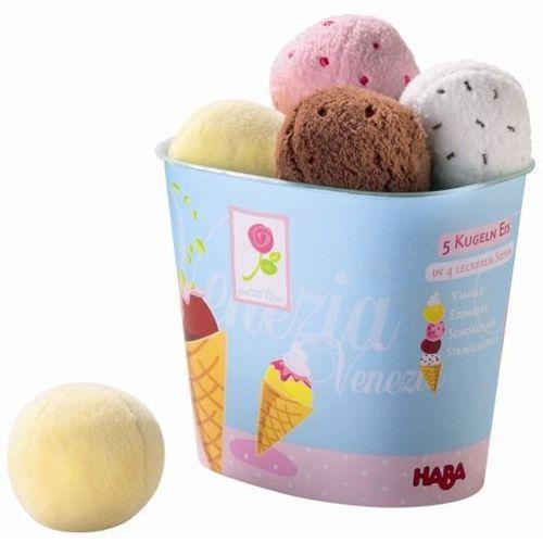 Zestaw lodów VENEZIA oferta ze sklepu www.epinokio.pl