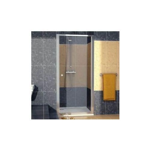 SANSWISS ECO-LINE Drzwi jednoczęściowe ECOP (drzwi prysznicowe)