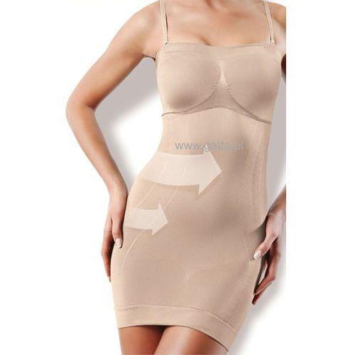 Sukienka wyszczuplająca, antycellulitowa SHAPEWEAR DRESS - sprawdź w E-LADY