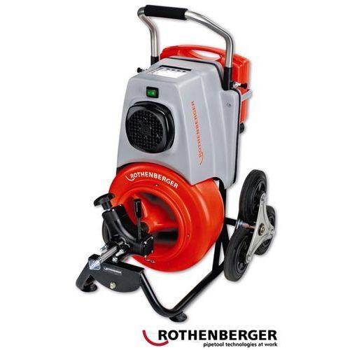 ROTHENBERGER Maszyna do czyszczenie rur ROSPEED 3F (72960), kup u jednego z partnerów
