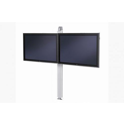 SMS uchwyt scienny do plaskich wyswietlaczy - X WFH S1955 Video Conference - bialy, towar z kategorii: Uchwyty i ramiona do TV