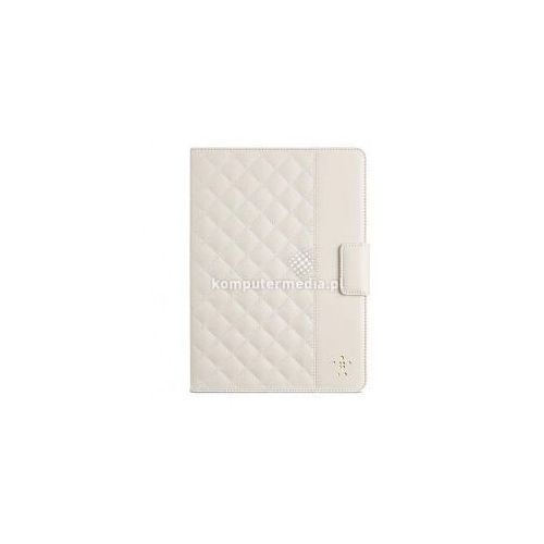 Produkt Etui do iPad Air Belkin Quilted Cover kremowy