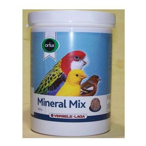 Mineral Mix 1,5kg mieszanka minerałów dla ptaków, Versele-Laga
