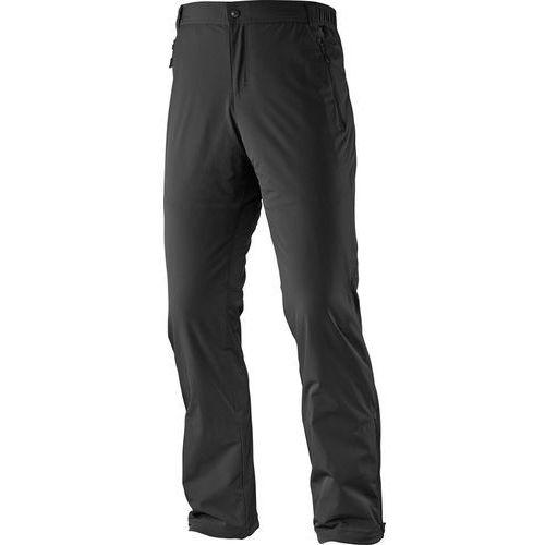 Spodnie Nova Softshell Black (XL) - produkt z kategorii- spodnie męskie