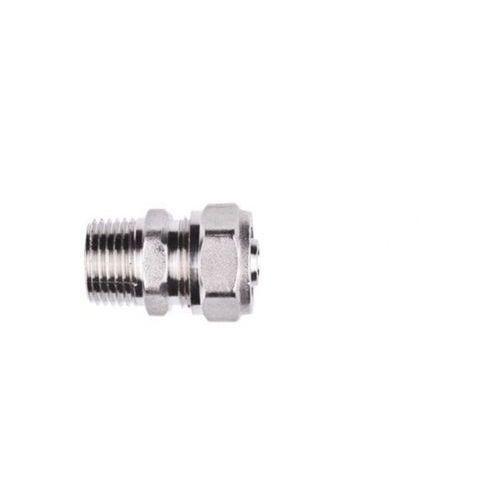 Złączka skrętna PEX-AL-PEX 16mm. x 1/2