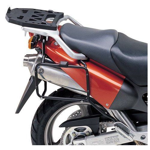 PL164 Stelaż Givi PL164 pod kufry boczne Monokey do Honda XL1000V Varadero (99-02) - oferta [15be602755f5c582]