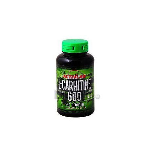 L-karnityna L-carnitine 600 60 kaps.