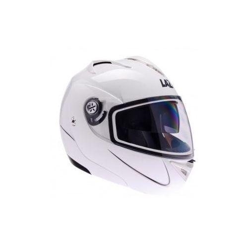 Lazer Kask  PANAME Z-Line Biały z kat. kaski motocyklowe