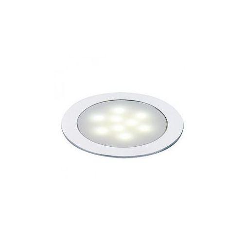 Oferta Oczko hermetyczne LED SLIM LIGHT, ciepła biała z kat.: oświetlenie