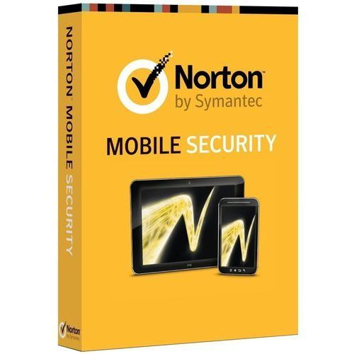 Norton Mobile Security 3.0 1 rok - oferta (75e5dba13f43a2fb)
