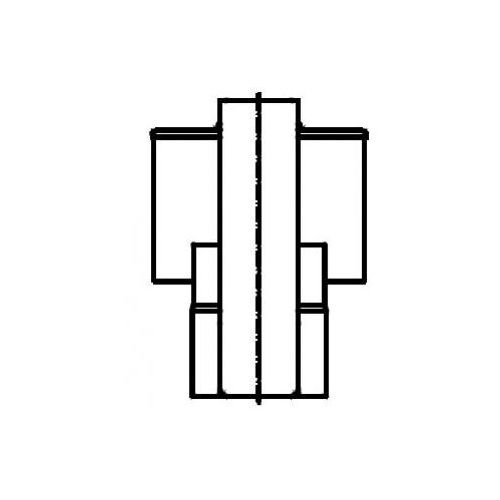 Oferta Termet Ustnik koncentryczny pionowy (60/100) z kat.: ogrzewanie