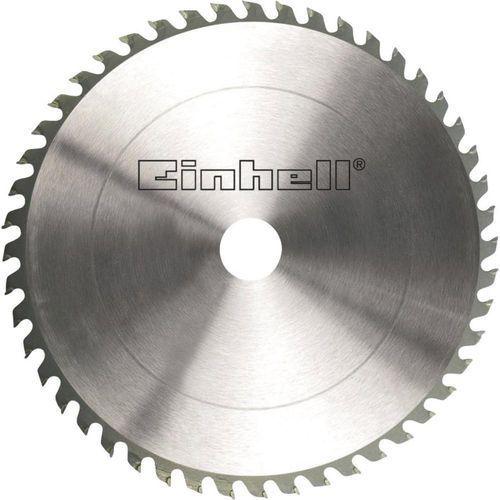 Tarcza tnąca Einhell, 205 x 16 mm, gr. 2,5 mm, 1 szt. ze sklepu Conrad.pl