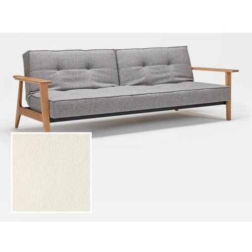 Sofa Splitback Frej biała 588  741010588-741027-5-741027020-2, INNOVATION iStyle
