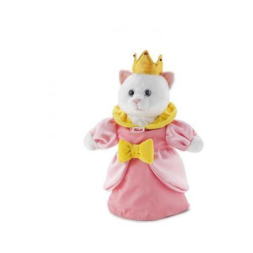 TRUDI Pacynka Kot Księżniczka 30 cm (pacynka, kukiełka)