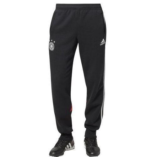 Produkt z kategorii- spodnie męskie - adidas Performance GERMANY SWT PNT CO Spodnie treningowe czarny