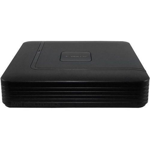 Rejestrator cyfrowy hybrydowy AHD Analogowy IP Sieciowy DVR-008H-II