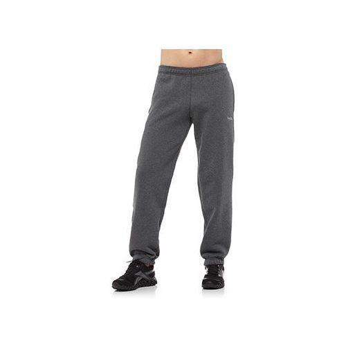 Produkt z kategorii- spodnie męskie - SPODNIE REEBOK EL CC FLC PANT