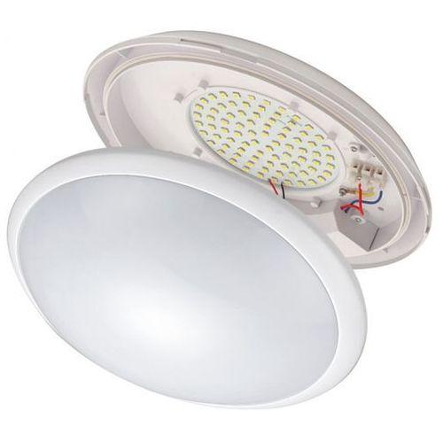 Oferta Orno Oprawa LED 16W 81 LED lampa plafon plafoniera z mikrofalowym czujnikiem ruchu OR-PL-320 z kat.: oświetlenie