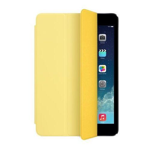 Apple iPad Mini Smart Cover żółty, kup u jednego z partnerów