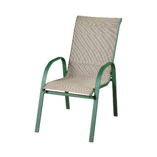 Krzesło ogrodowe FLORALAND Boston JLC548 + DARMOWA DOSTAWA! ze sklepu ELECTRO.pl