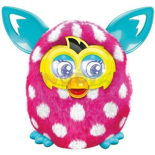 Furby Boom Sunny Hasbro (różowo-biały) - produkt dostępny w NODIK.pl