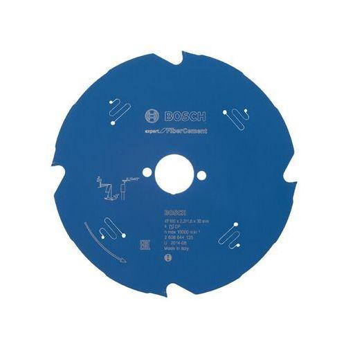 Tarcza pilarska Expert for FiberCement 190x30x2.2/1.6x4 T Bosch ze sklepu NEXTERIO