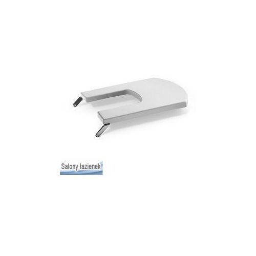 Produkt z kategorii- pozostałe artykuły hydrauliczne - Pokrywa do bidetu podwieszanego Hall Roca (A80662B004