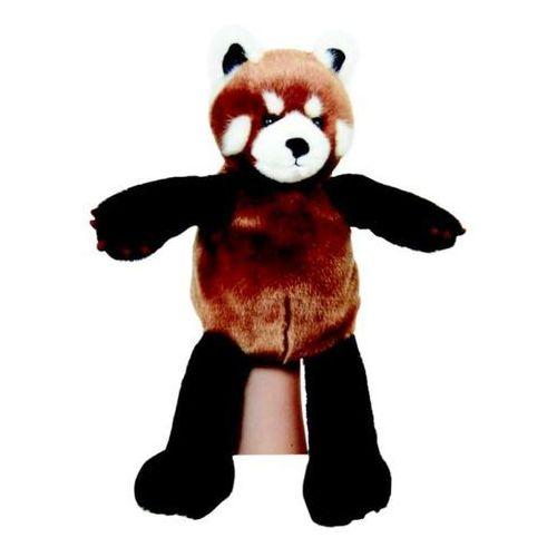 Oferta Pacynka na rękę. Czerwona panda, Manhattan Wildlife Collection, Manhattan Toy (pacynka, kukiełka)