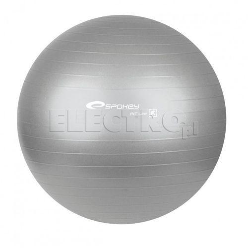 Piłka gimnastyczna SPOKEY 65 cm 86168 + GWARANCJA DOSTAWY DO ŚWIĄT + Odbiór w 800 punktach Stacji z paczką! od ELECTRO.pl
