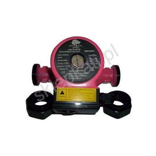 Towar OMNIGENA pompa obiegowa OMI 25-60 z kategorii pompy cyrkulacyjne