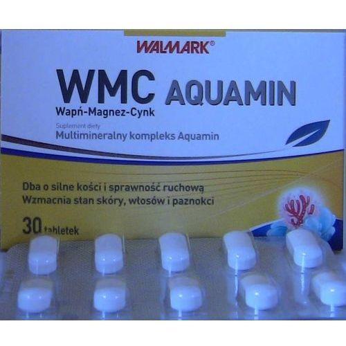 [tabletki] WMC AQUAMIN x 30 tabl.