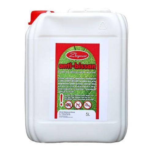 Anti-Bissan Płyn odstraszający zwierzynę 5 litrów, produkt marki Anti-bissan