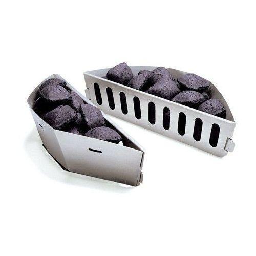 Kosze do węgla Char-Basket od średnicy 57 cm firmy , produkt marki Weber